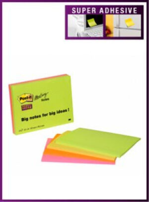 3M Post-it meeting notes 1006030