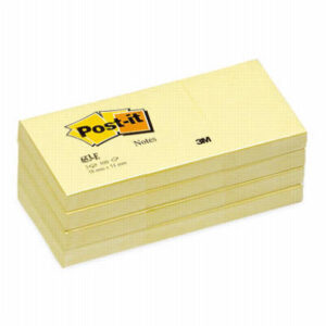 3M Post-it 653 viestilappu 213428