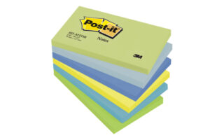 3M Post-it 655 viestilappu 213418