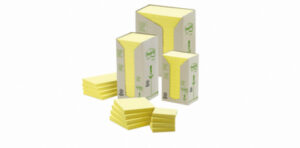 3M Post-it viestilappu 655 eko 213246