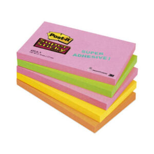 3M Post-it super sticky 655S 213218