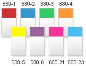 3M Post-it teippimerkki 680-5 213044