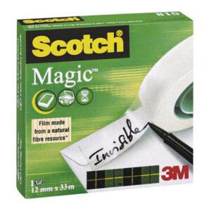 3M Scotch asiakirjateippi 810 225002