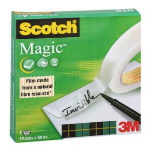 3M Scotch asiakirjateippi 810 1006278