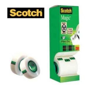 Asiakirjateippi Scotch 810 225009