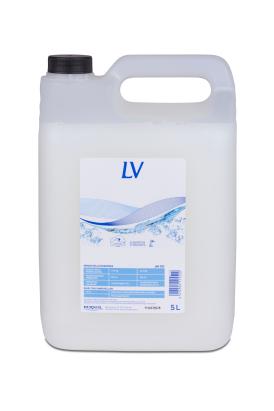 LV Käsihuuhde 5 litraa täyttöpullo