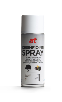 Desinfiointispray 400ml