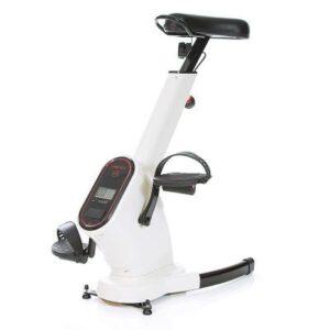 Kuntopyörä-toimistoistuin Gymstick Desk Bike