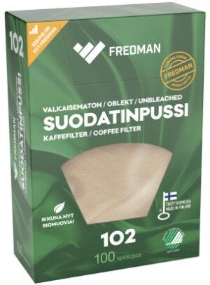 Fredman suodatinpaperi 90 mm 520042