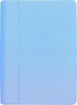 Pöytäkalenteri Nova kierre, vaaleansininen 2021