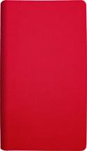 Taskukalenteri Origo kierre, punainen, 2021
