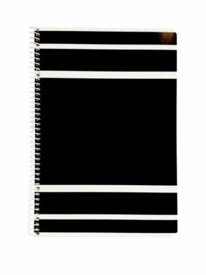Kierrevihko A5, 60 sivua  10/pak