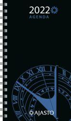 Årspaket för fickkalender Agenda årspaket 2022